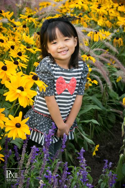 outside model child photography denver